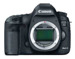 Big Canon Price Drops on 5D Mark III and 6D
