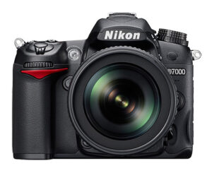Nikon D7100 DSLR Announcement