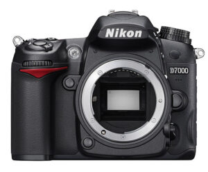Nikon D7000 In Stock at B&H