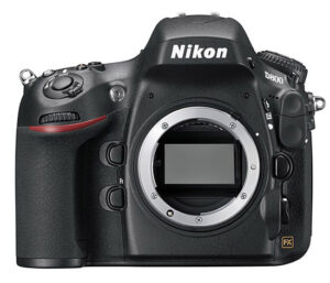 Nikon D800/D800E Firmware and NEF Codec Updates