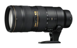 What is a Zoom Lens?