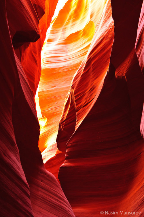 Antelope Canyon #1
