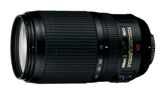 Nikon 70-300mm f/4 5-5 6G VR Review - Reader Comments (Page