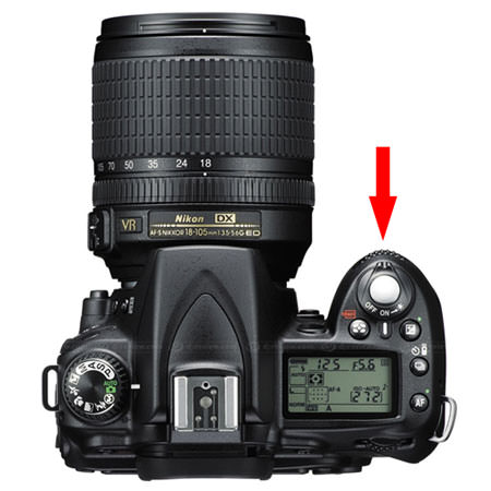 how to change aperture on nikon d80 and d90 rh photographylife com nikon d800 manual settings Nikon D80 Cesky Manual