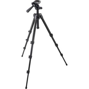 A tripod is an essential tool for every photographer and one should not overlook the process of choosing and buying a solid tripod.
