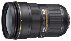 Nikon 24-70mm f/2.8G Review