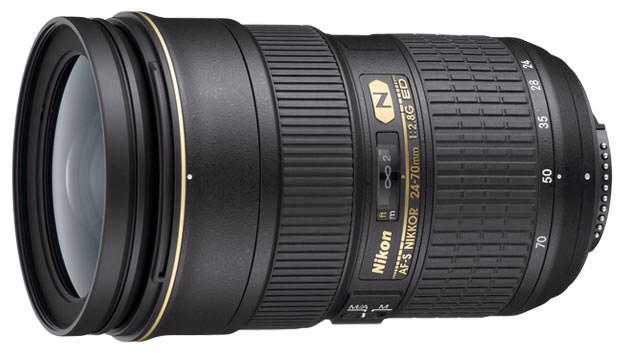 Nikon 24-70mm f/2.8G Review - Reader Comments (Page 6 of 6)