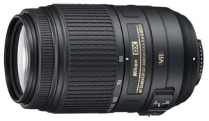 Nikon 55-300mm VR Review
