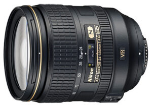 Nikon 24-120mm f/4G VR Review