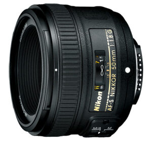 Nikon 50mm f/1.8G Review