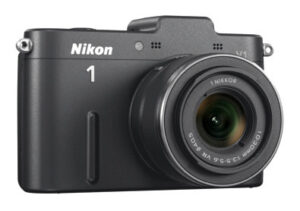 Nikon 1 Camera System Announcement