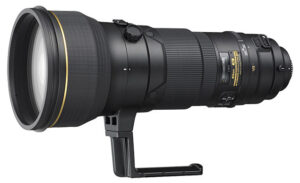 Nikon 400mm f/2.8G VR Review