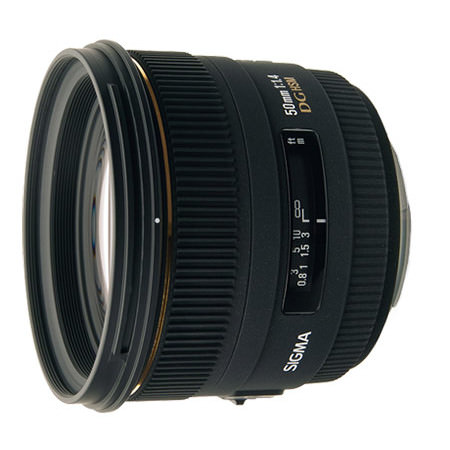 Sigma 50mm f/1 4 EX DG HSM Review - Photography Life