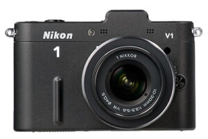 What Went Wrong with Nikon 1 V1?