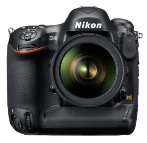 Nikon D4 – How and Why
