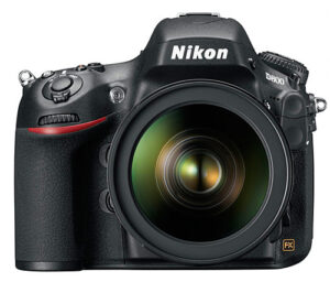 Nikon D800 Brochure and Product Information