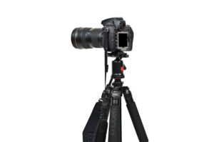 Oben AC-1410 Tripod Review