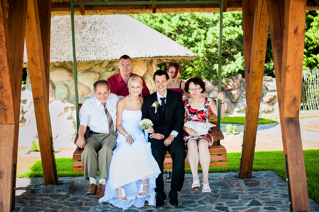 Tips On Photographing Wedding Formals And Group Portraits