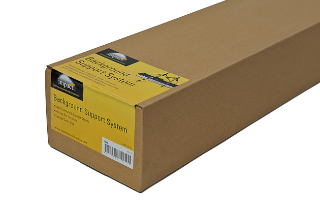 Impact Background Support System Box