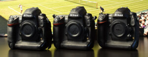 Nikon D4 vs D3s vs D3 ISO Performance Comparison