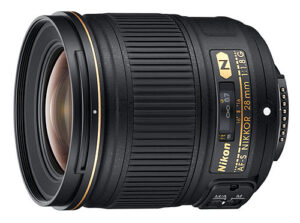 Nikon 28mm f/1.8G Review