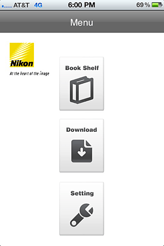 Free Nikon App for the iPad/iPhone - Photography Life