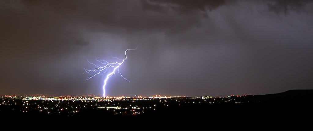 How To Photograph Lightning And Get Amazing Results