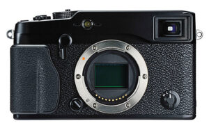 Fuji X-Pro1 Camera Comparisons