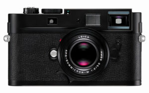 The Question of Leica