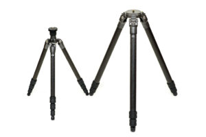 Gitzo Traveler Tripod Review