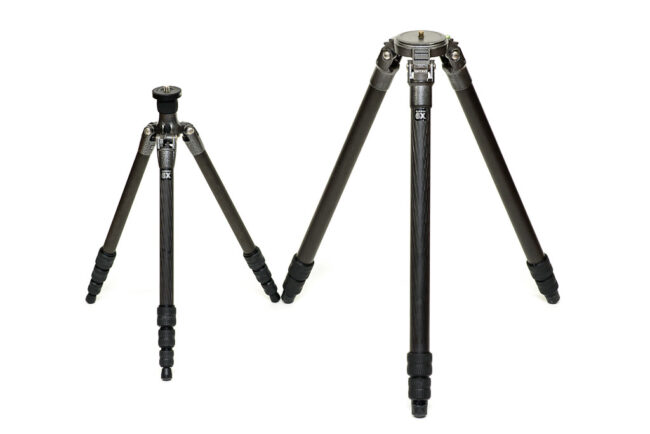 MBA Media Management SPMVV: Use of Tripod