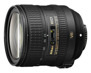 Nikon 24-85mm f/3.5-4.5G VR Announcement