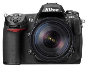 Is There Room for a Nikon D400?