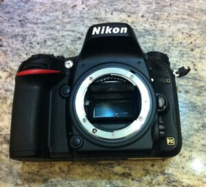 Nikon D600 Release Imminent