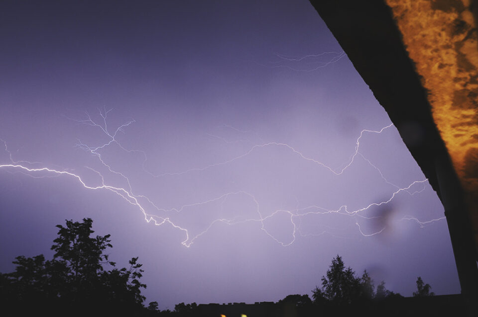Photographing Lightning_2