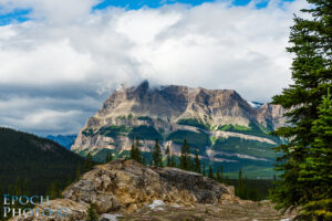 Canmore-To-Columbia-Icefields