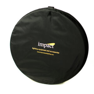 "Impact 52"" Collapsible Circular Reflector Review"