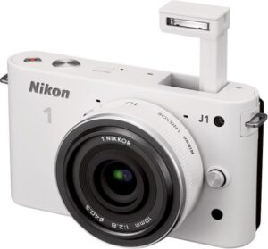 Nikon 1 J1 and V1 Firmware v1.2 Released