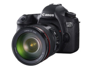 Canon 6D Pre-Order Links