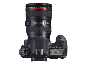 Canon 6D Full-Frame DSLR Announcement