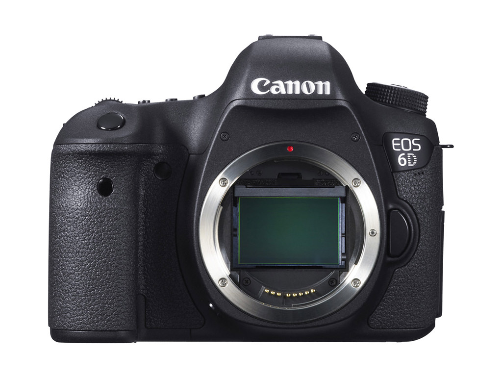 Canon 6D Review - Photography Life