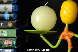 Nikon D600 High ISO Performance Comparison