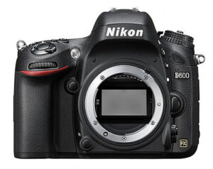 Nikon Finally Acknowledges D600 Dust Problem