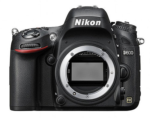 The Nikon D600 was discontinued and replaced by the D610, but it's still a good camera to buy used - if you avoid the sensor dust issues.