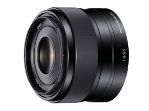 Sony Announces 10-18mm, 16-50mm and 35mm f/1.8 lenses for NEX System