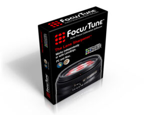 Michael Tapes Design releases FocusTune Focus Calibration software