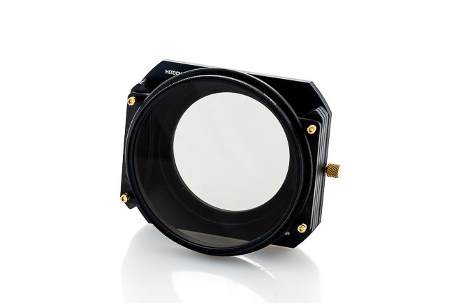Hitech 100mm Modular Filter Holder with CPL