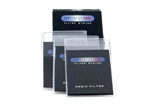 Hitech Neutral Density Filter Kit