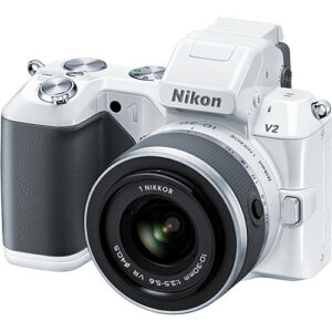 Latest Deals and Nikon 1 V2 Pre-Order Links
