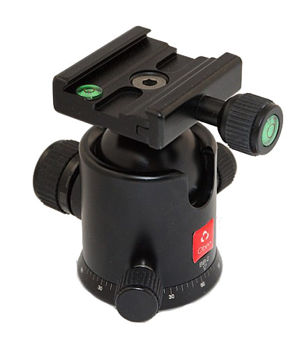 Oben BB-2 Ball Head